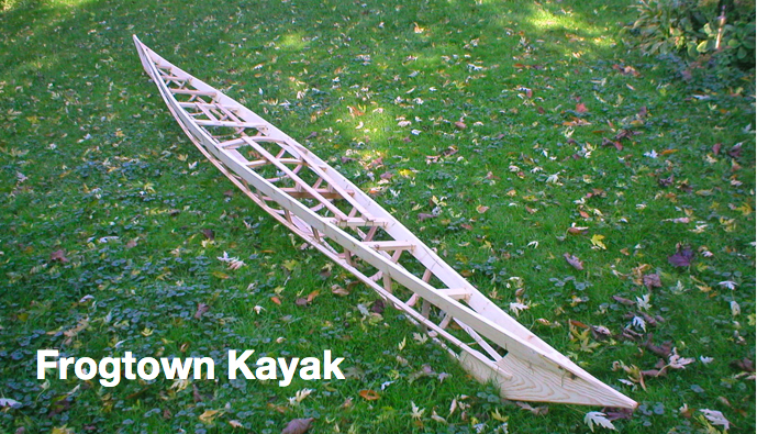 Frogtown Kayak